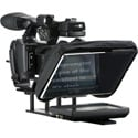 PrompterPeopler Ultra Light 8 Inch Teleprompter