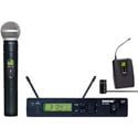 Shure ULXS Combo Wireless System J1