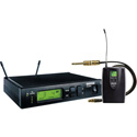 Shure ULXS14 Instrument Wireless System - Freq J1 - (554.025 – 589.975 MHz)