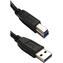 USB 3.0 A Male to B Male Cable 1 Meter (3ft)