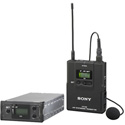 Sony UWPX7 4244 Lav Mic Bodypack TX and RX Module Wireless System