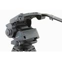 Vinten Vector 75 Broadcast Camera Pan & Tilt Fluid Head