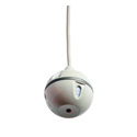 Vaddio 999-8510-000 EasyMic Ceiling MicPOD - White Version