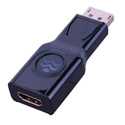 Vanco 280173 HDMI Female to Display Port Male Adapter