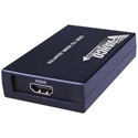 Vanco 280341 USB to HDMI Adapter