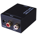 Vanco 280519 Analog to Digital Audio Converter