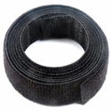 VELCRO® Brand ONE-WRAP® 3/4inx4ft Black