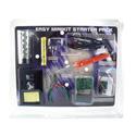 Velleman K/STARTULF Soldering Start Kit with Lead Free Solder - 110V