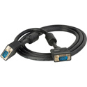 15-Pin High Density Male to Male HD Compliant WUXGA (1920 x 1200) TecNec VGA Cables
