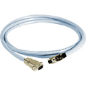 3 Foot DDC SVGA HD15 Pin Male to Male Cable