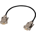 Lo Profile VGA Patch Cable Male - Male 1 Ft.