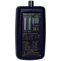 Channel Listener Portable 48K AES/EBU Digital Audio Tester