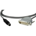 Camera Control Cable PC98 7 FT