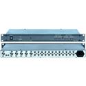 Kramer VM-10XL 1:10 Composite Video & Stereo Audio Distribution Amp