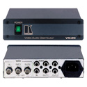 Kramer 1X2 Video Audio Distribution Amplifier
