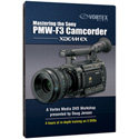 Vortex Media F3DVD 3 Disc DVD; Mastering the Sony PMW-F3 Camcorder