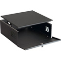 VMP DVR-LB1 DVR Lockbox With Fans