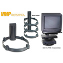 VMP Wall Mount Electronic Component Holder