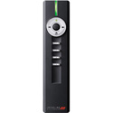 SMK-Link Presentation Remote Control With Green Laser Pointer