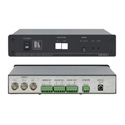 Kramer VS-24XL 2x1 Video Audio StandBy Switcher