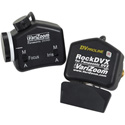 Varizoom VZ-SROCK-ZFI RockDVX & PFI Zoom Focus/Iris Control for Panasonic Series Cameras w/Dual Port