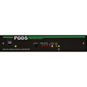 Ward Beck POD14A Dual Analog-to-AES/EBU Digital Audio Converter
