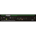 Ward Beck POD17 75 Ohm 1x6 AES/EBU Reclocking DA w/level control & SRC