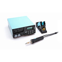 Weller WR2000X Digital Rework Station w/ DXV80 Desoldering Pencil