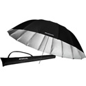 Westcott 4633 7ft Silver Parabolic Umbrella