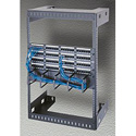 Middle Atlantic WM-30-18 Thirty Space Wall Mount Relay Rack