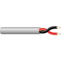 West Penn 225 16/2 Communication Cable 500 Ft. - Gray