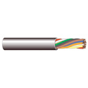 West Penn 270 6 Cond 22 AWG Bare CMR - 1000ft (Gray)