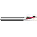 West Penn 351 22 AWG 3 Conductor Communication Cable 1000 Ft.