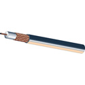 West Penn Wire 810 RG8 50 Ohm Coaxial Cable 1000 Feet