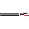 West Penn AQ226 14 AWG 2 Conductor Aquaseal Fire-Alarm Cable 1000 Ft.