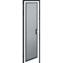 Middle Atlantic WRPFD-44 Plexi Front Door for WR-44