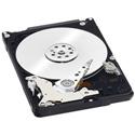 Western Digital WD1600BEKT Scorpio Black 160GB SATA 3.0 7200RPM Hard Drive