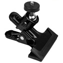 WindTech BHC-10 Mini Ball Head Spring Clamp