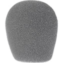 WindTech 300 Series Foam Ball Windscreen 300-01  1-3/8in Sphere Grey