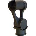WindTech MC-12 Super Deluxe Mic Clip for Slim Mics - 18mm-25mm