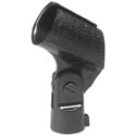 WindTech MC-6 Standard Tapered Slip-In Type Mic Holder
