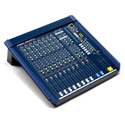 Allen & Heath MixWizard WZ3-12-2 Desk/Rack Mount All-Purpose Console