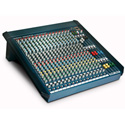 Allen & Heath MixWizard WZ3-12M 16 Input 12 Buss Stage/IEM Monitor Mixer