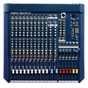 Allen & Heath MixWizard WZ3-14-4 Desk/Rack Mount All-Purpose Console