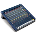 Allen & Heath MixWizard WZ3-16-2 16 into 2 Live Mixer with Built in Effects