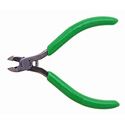 Xcelite GA54J 4 Inch Angled Diagonal End Cutter Pliers