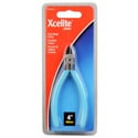 Xcelite MS54V Diagonal Cut Oval Head Semi-Flush Cutter