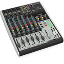 Behringer XENYX 1204USB 12-Channel USB Audio Mixer