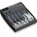 Behringer  XENYX 802 8-Input 2-Bus Mixer