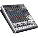 Behringer X1622USB XENYX 16-Input 2/2-Bus Mixer With XENYX Mic Preamps